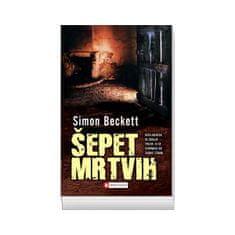 Simon Beckett: Šepet mrtvih