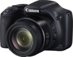 Canon PowerShot SX520 + 800 Kč od Canonu zpět