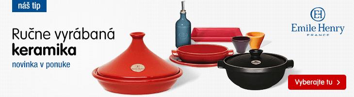 Originálne ručne vyrábaná keramika