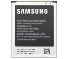 Samsung baterija za Galaxy i8190 S3 mini (EB-F1M7FLU)