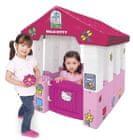 MEGABLOKS Hello Kitty domček