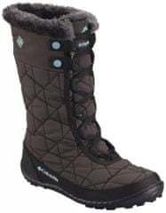 Columbia Youth Minx Mid II Waterproof Omni-Heat