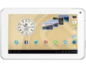 PRESTIGIO MultiPad 7.0 Ultra+ biely (PMT3677_WI_B_WH) + ESET Mobile Security ZADARMO