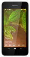 Nokia Lumia 530 Dual SIM, bílá