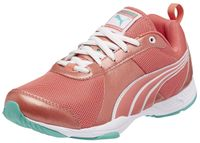 Puma Flextrainer Ombre W Dubarry-Pool Green 5,5 (38,5)