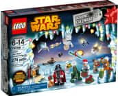 LEGO Star Wars adventi naptár 2014 75056