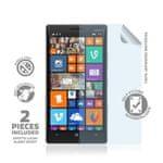 Celly ochranná fólie HTC Desire 516, 2ks