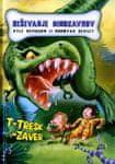 Kyle Mewburn: T-Tresk-Zaver