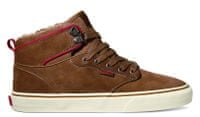 Vans W Atwood Hi (Mte) Tan/Red 37
