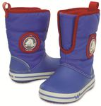 Crocs Crocslight Gust Boot PS Kids