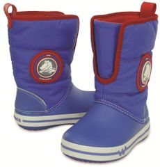 Crocs Crocslight Gust Boot PS Kids