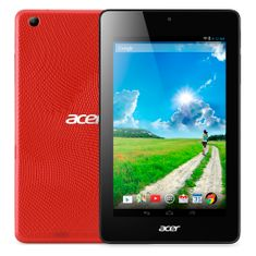 Acer Iconia One 7 Garnet Red (NT.L4VEE.002)