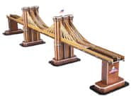 CubicFun Puzzle 3D Brooklyn Bridge - 64 dielikov