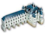 CubicFun Puzzle 3D Chateau of Chenonceau - 116 dielikov