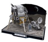 CubicFun Puzzle 3D Lunární modul Apollo - 104 dílků