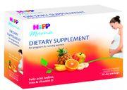 HiPP MAMA pro těhotné a kojící ženy 3x200 ml