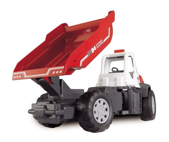 Dickie Sklápěčka 35cm Dump Truck