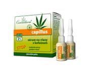 Cannaderm Capillus sérum na vlasy s kofeinem 8x5 ml