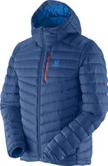 Salomon Halo Hooded Jacket M