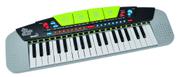 Simba MMW klávesy moderní styl