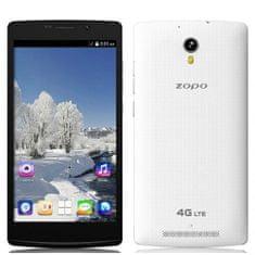 Zopo ZP520, bílý