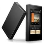 Cowon Plenue 1 / 128 GB (Titanium Black)