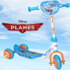 Planes skiro - 3 kolesni