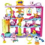 Littlest Pet Shop Hrací set cirkus