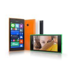 Nokia Lumia 735, zelená