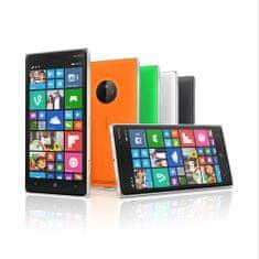 Nokia Lumia 830, světle zelená