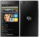 BlackBerry Z3, černý
