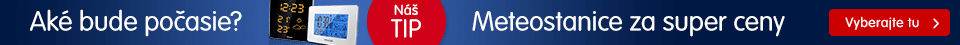 SK meteostanice