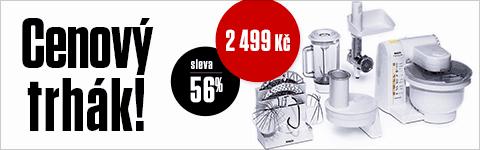 CZ Bosch MUM 4655 ProfiMixx 46