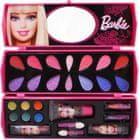 Alltoys Barbie 3 poschodový kruhový kufrík s kozmetikou