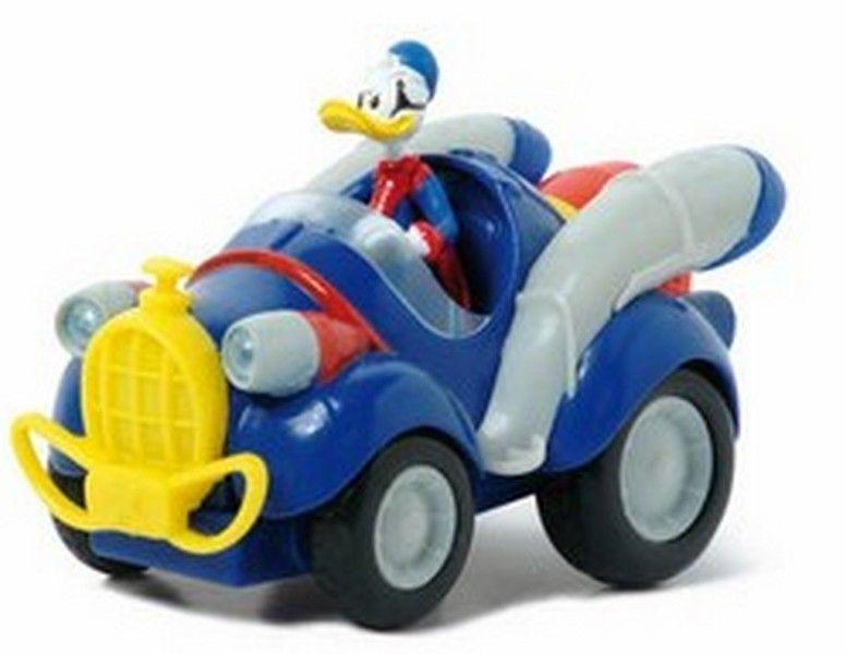 Disney Autíčko Kačer Donald II.