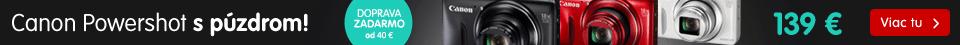 SK Canon PowerShot SX600 HS Black