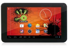 EasyPix MonsterPad Witty Kitty Dual Core