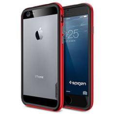 Spigen kryt Neo Hybrid EX, iPhone 6, červená