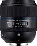 Samsung NX 85mm f/1,4 ED SSA