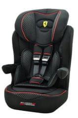 Ferrari I-max SP Isofix 9-36 kg, GT Black (odprta embalaža)