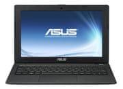 Asus X200MA-KX044D Black