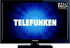Telefunken T24TX114LBP-DVD