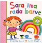 Camilla Reid: Sara ima rada barve