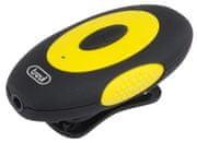 Trevi MPV 1800 WP / 4 GB (Yellow)