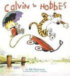 Bill Watterson: Calvin in Hobbes : zbirka stripov Billa Wattersona
