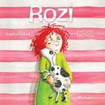 Laura Petan: Rozi
