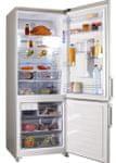 Beko kombinirani hladilnik CN142221DS