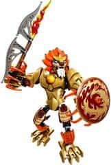 Lego Chima Ognjeni lev 70206