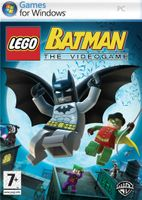 LEGO Batman: The Videogame / PC