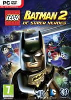 LEGO Batman 2: DC Super Heroes / PC